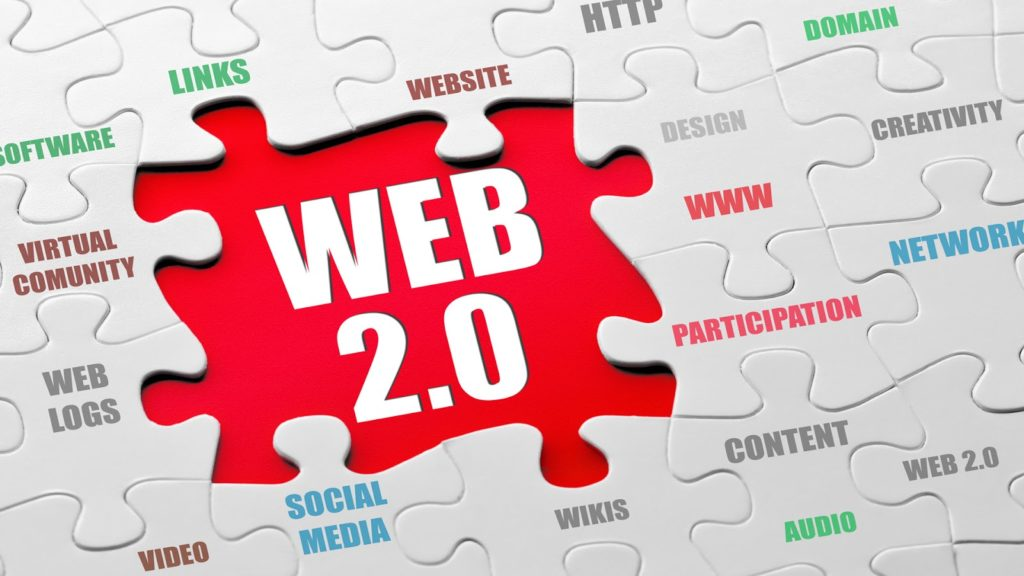 Create 20 Manual Web 2.0 Backlinks on Top Worldwide Sites