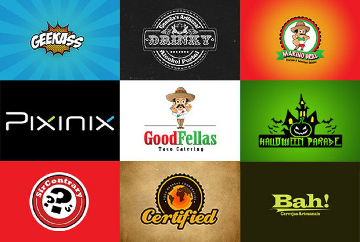 I will design an outstanding brand logo for your company
