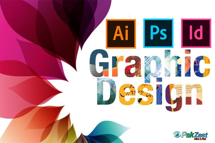 Amazing and Creative Graphic Designer