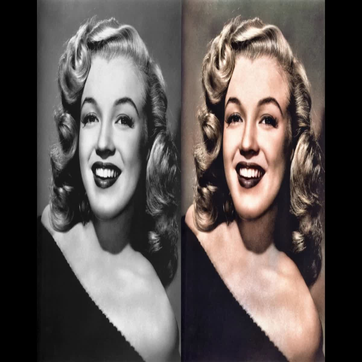 I Will Colorize Any Amount of Photos For You