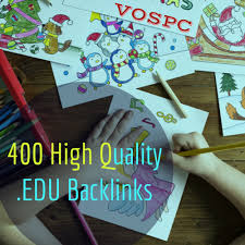 400 Edu and Gov Backlinks best for your seo service