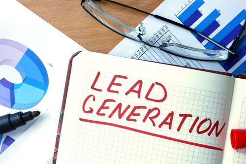 Lead Generation Internet Research B2B Leads
