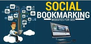 I Will Manually Submit Top 30 Social Bookmarking sites