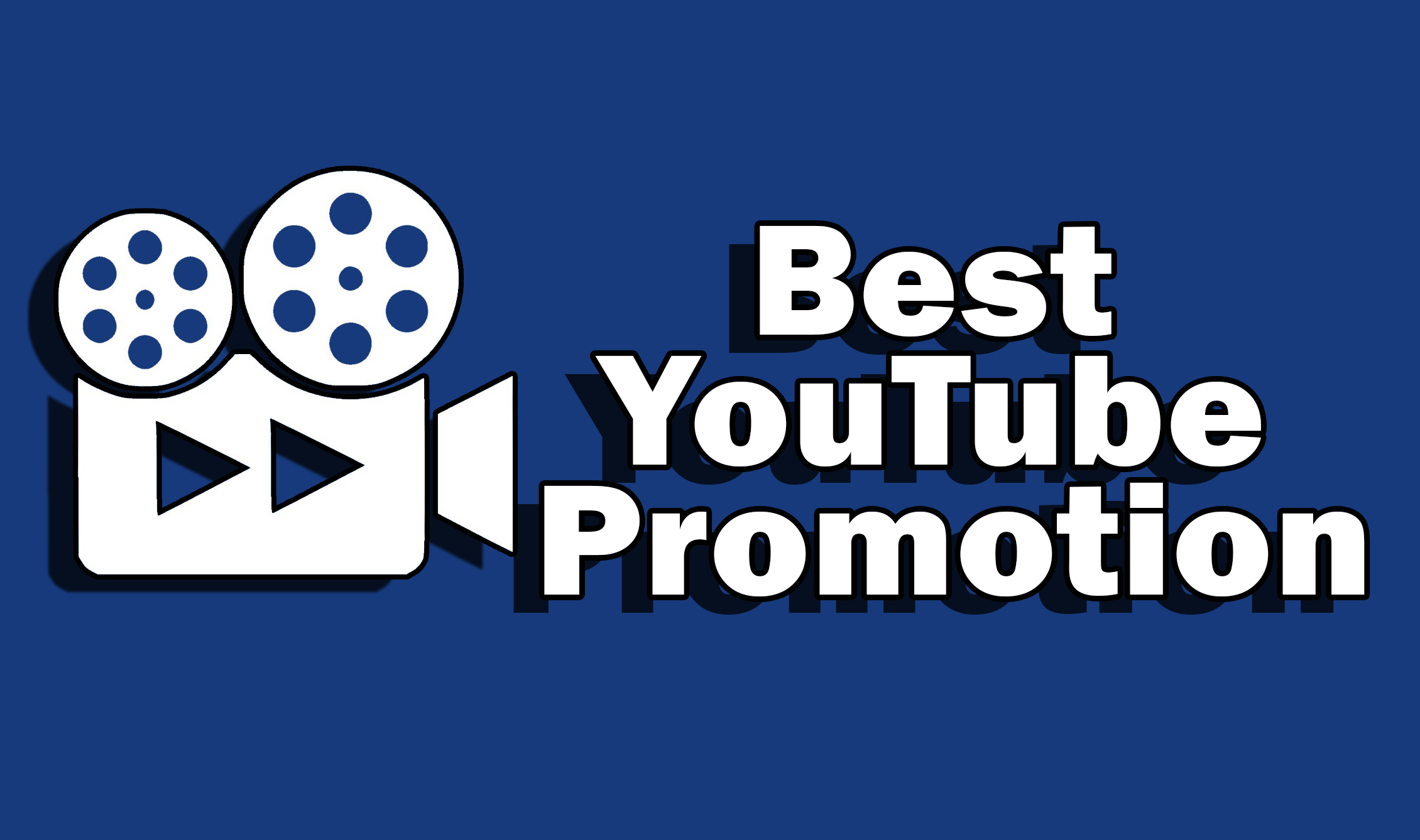 I Will Provide Complete YouTube Promotion Package