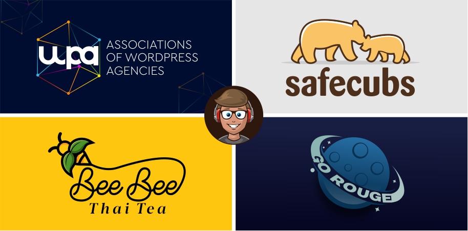I will do professional business logo design FREE EDITABLE FILE