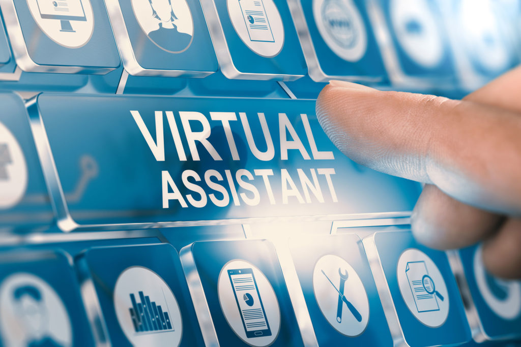 I am a professional virtual assistant i will do any type of task.