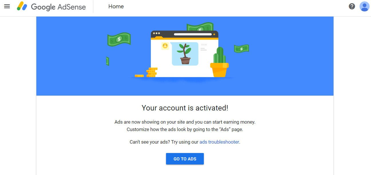I will approve google adsense on your domain