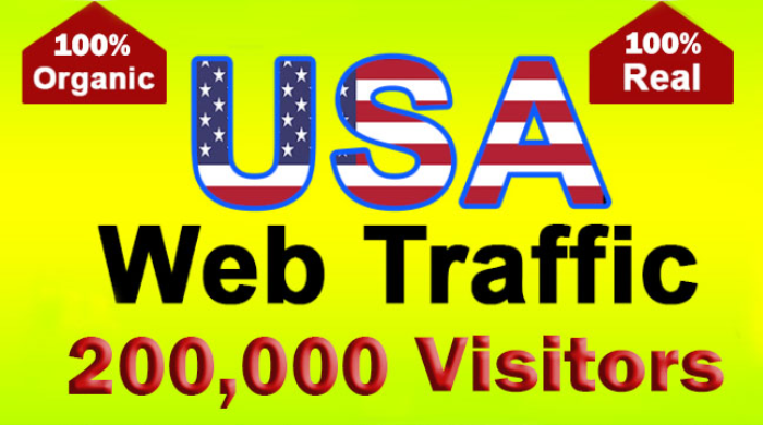 Top Best Service 200,000 Website Worldwide USA Real Traffic Instagram, YouTube, Twitter,  LinkedIn