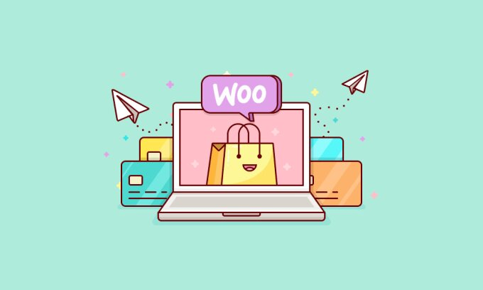 I will build ecommerce website using wordpress, woocommerce store