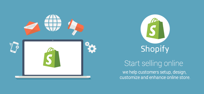 Course HOW TO BECOME A SHOPIFY EXPERT FROM ZERO TO HERO