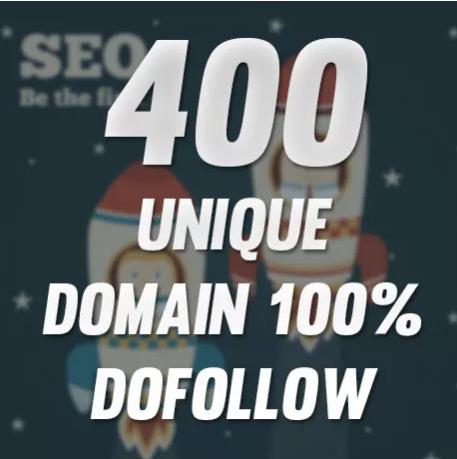 Do 410 UNIQUE Dofollow Blog Comments Backlinks