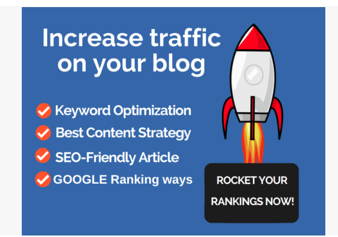 I will do SEO article writing of 500 words in 48 hours