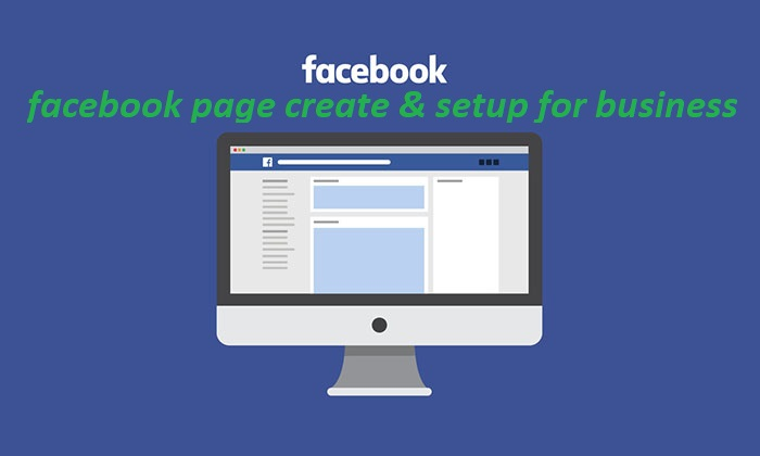 Create and optimize Professionally Facebook Business page