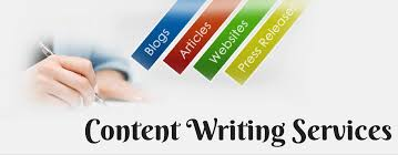 Writing a Good Content To Your Websites Blogs Articles