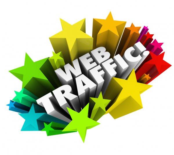 Real 20,000 +Google search engine Keyword Traffic
