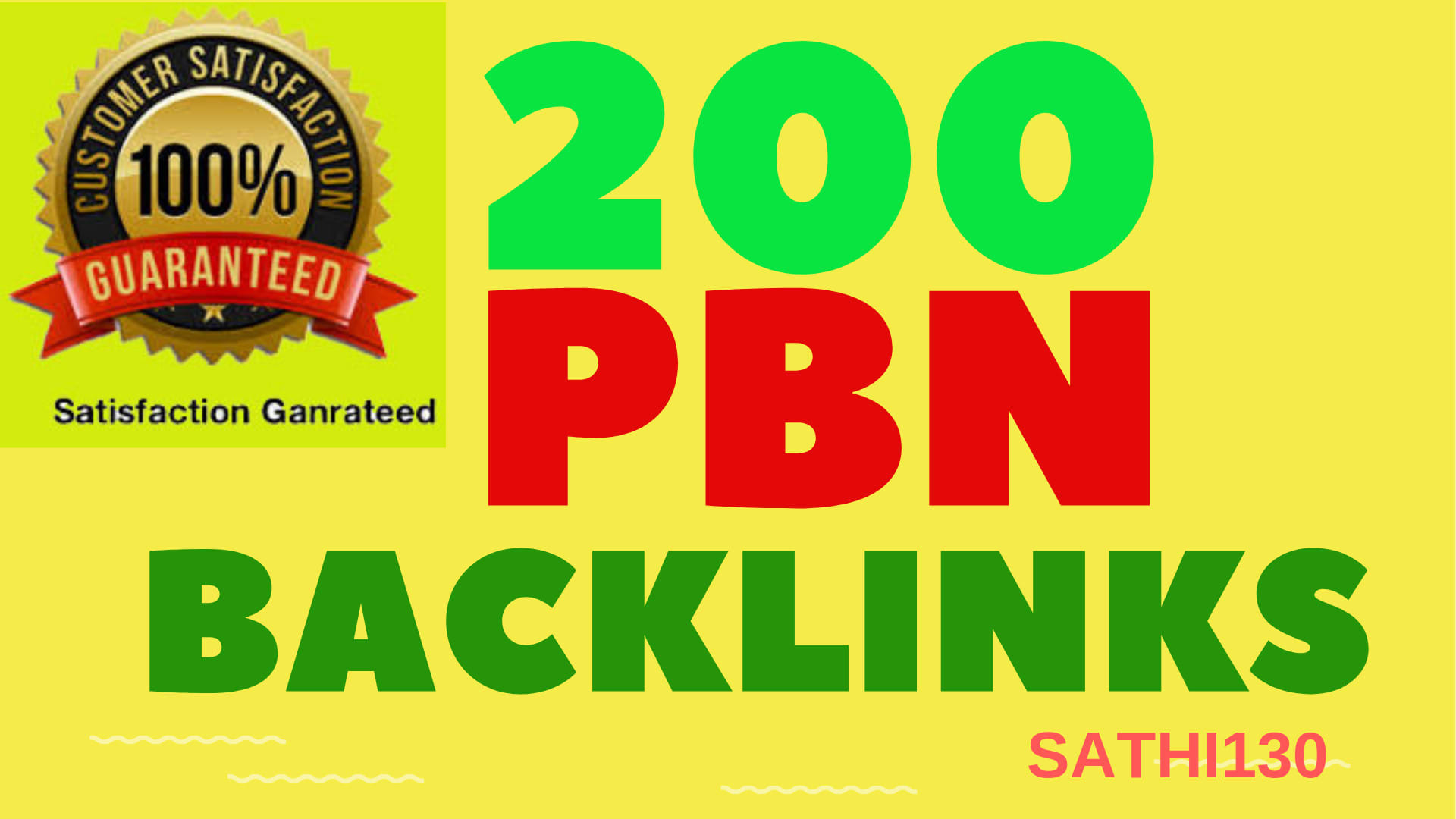 Build premium 200+ PBN Backlink homepage web 2.0 with permanent dofollow Trustfollow for 18