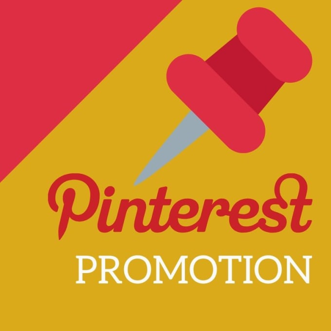Get promote 3 etsy products on my pinterest