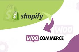 I will Migrate all data from Shopify to WordPress Woocommerce