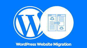 I will migrate wordpress website to new domain or host