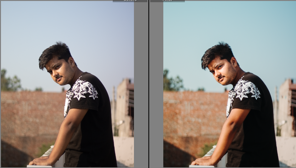 I Will Retouch And Color Grade Your Photos