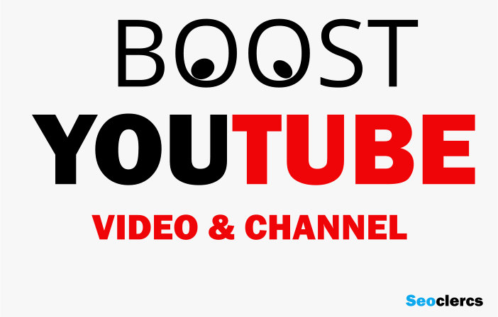 Boost video promotions Genuine service Fast delivery