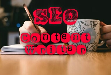 SEO Friendly Content Writing For Your Site,  1000 words