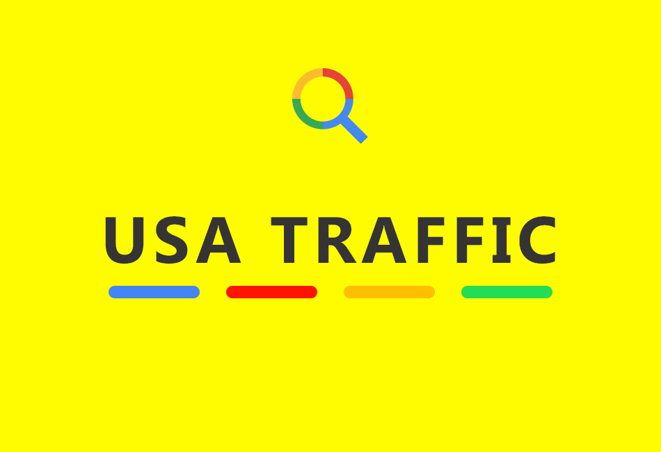 i will drive google keyword targeted real usa unique traffic