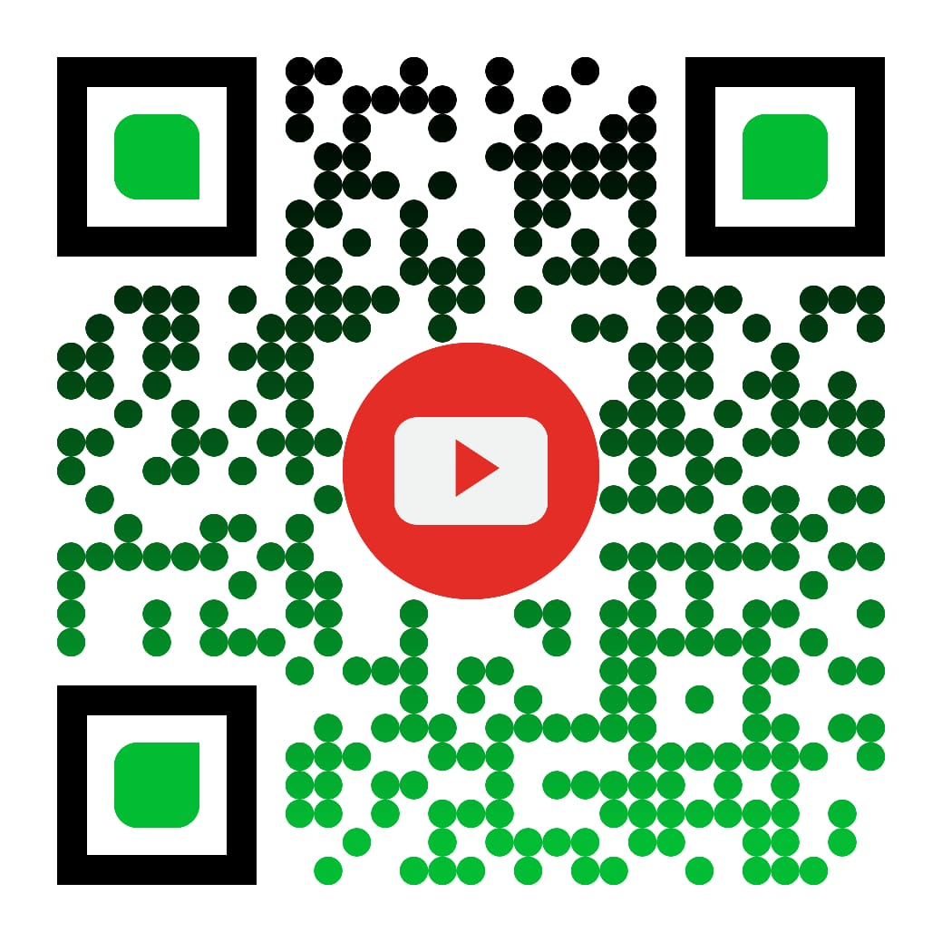 High quality QR codes available here