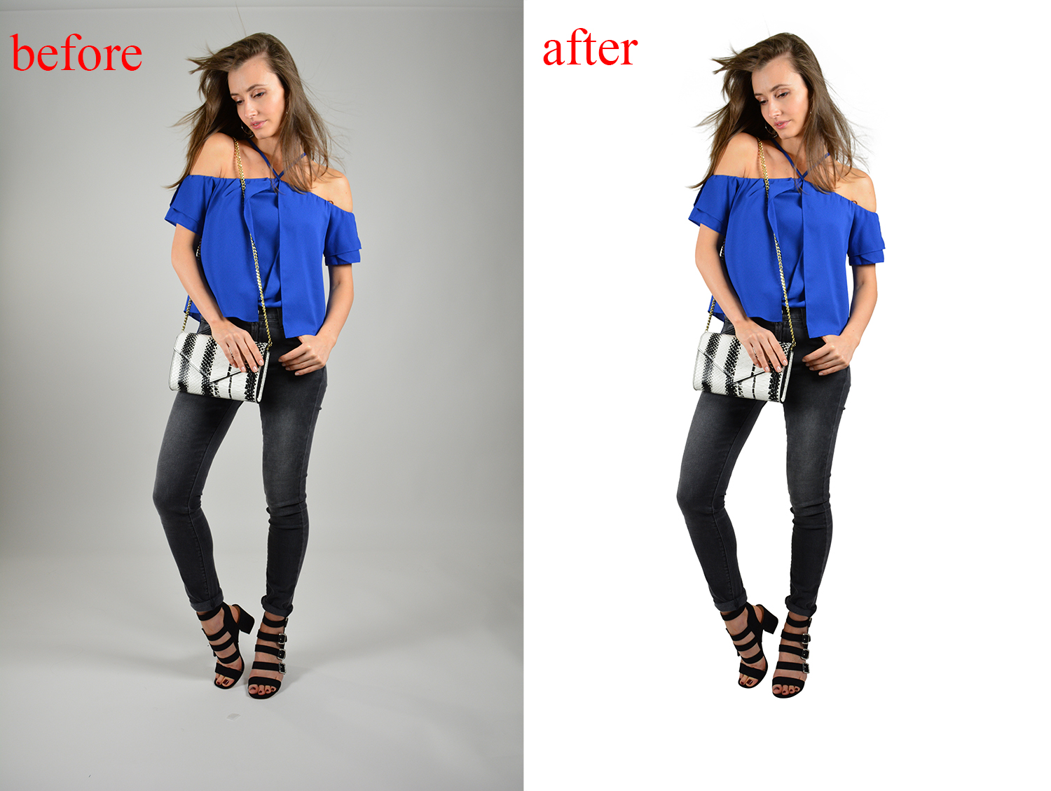 i will do photo background remove in 12 hour