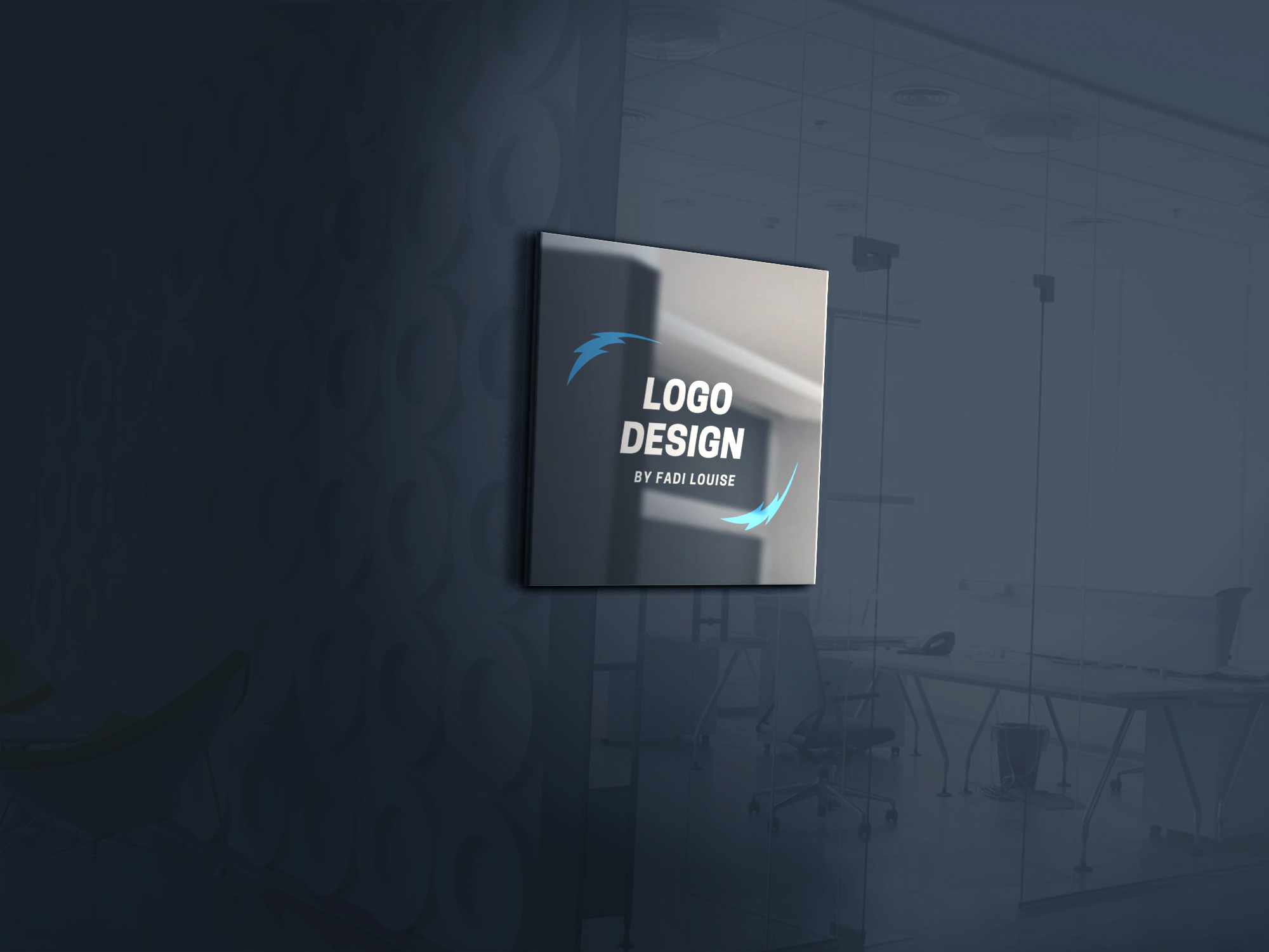 I WILL DESIGN A LOGO TO PROMOTE ALL YOUR EVENTS