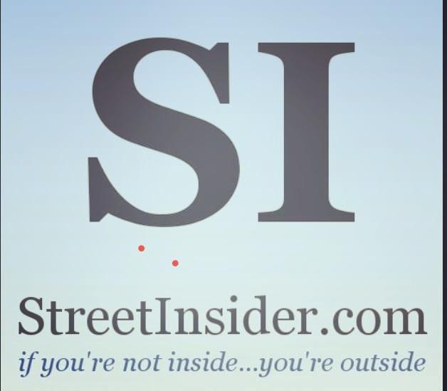 Do Guest post On DA85 Streetinsider. com