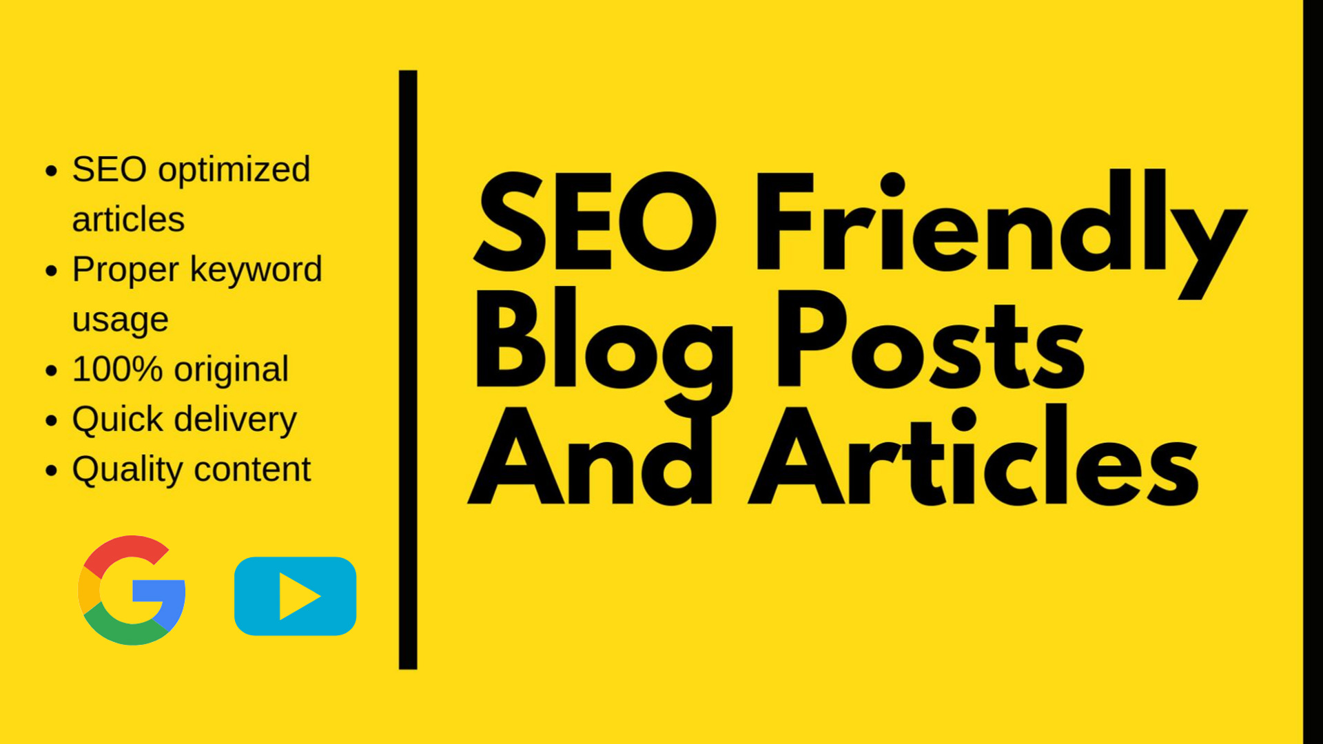 Get an Article 500 to 1k words for blog,  web2.0 on any niche
