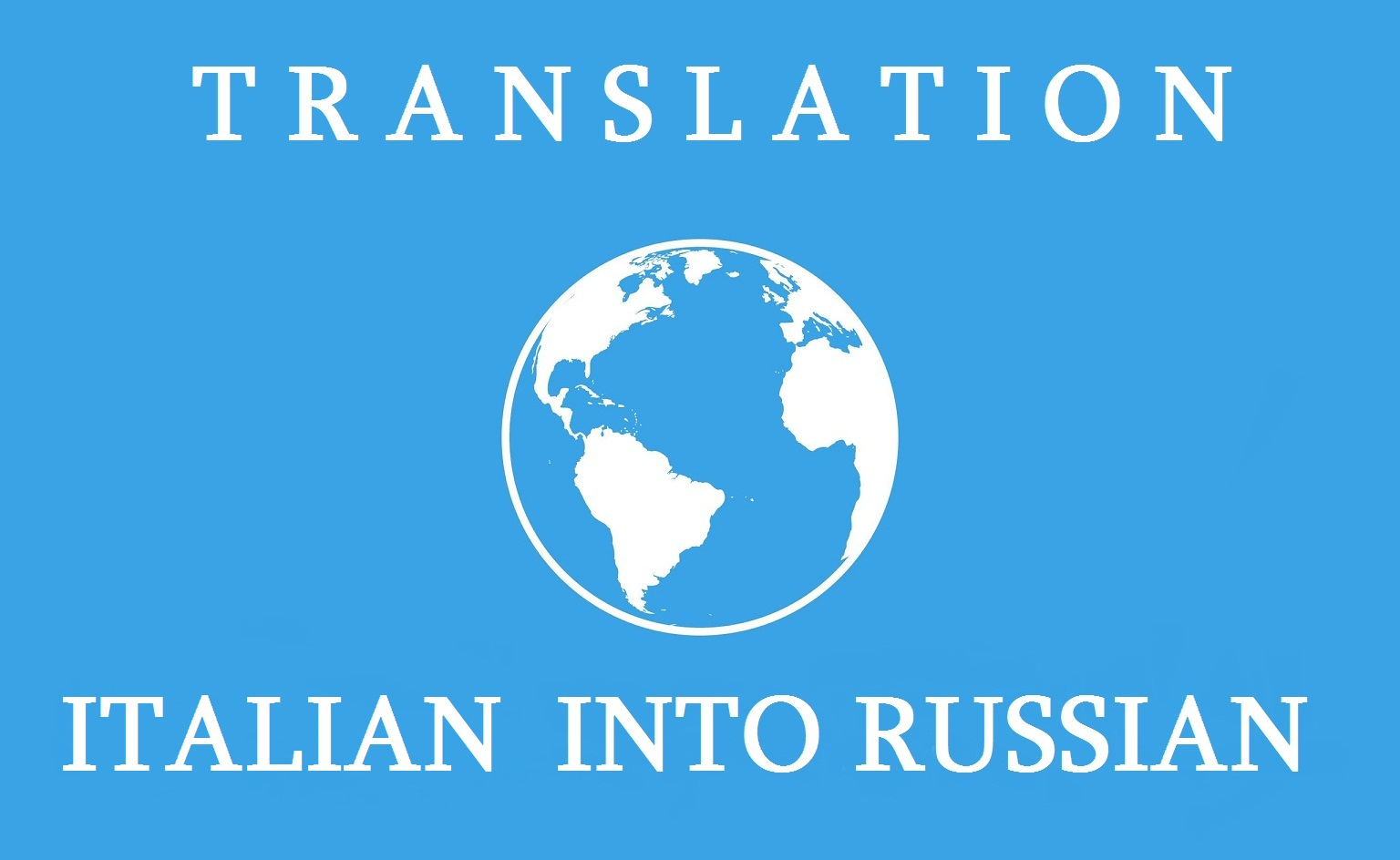 I will translate your texts up to 600 words from italian into russian