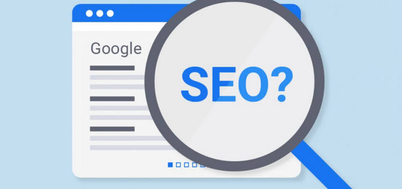Seo for your website to came in top google searches