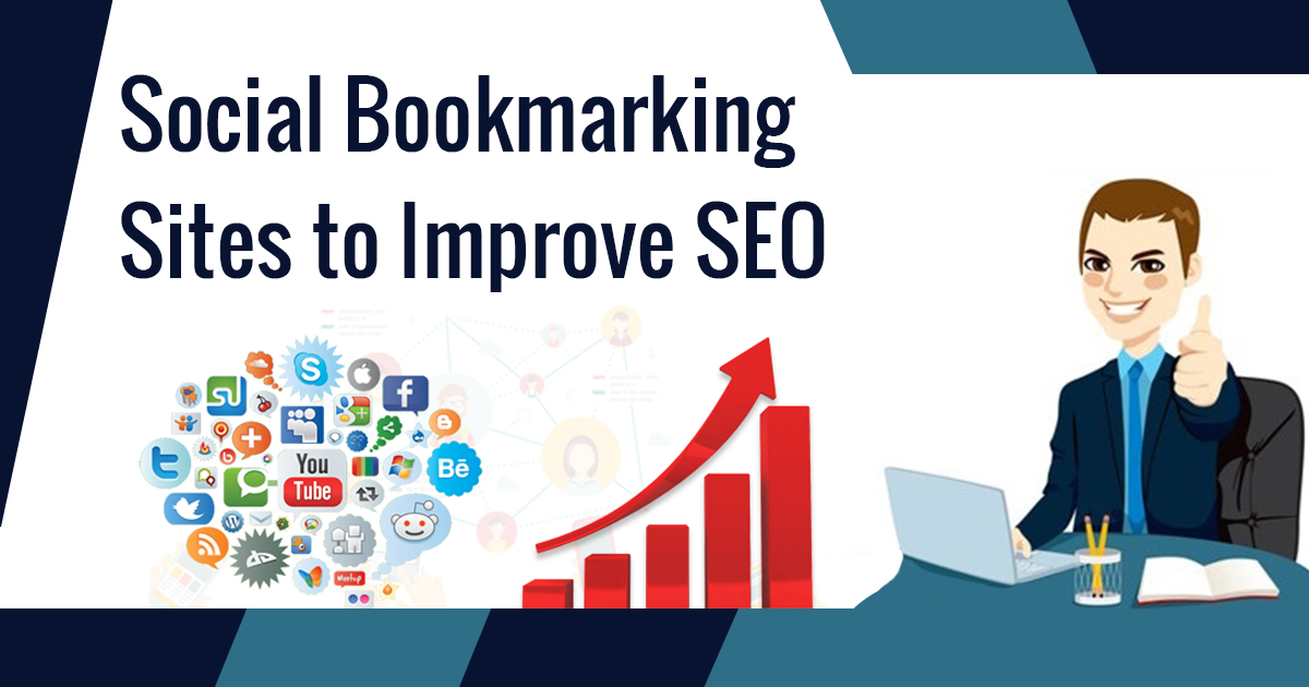 MANUALLY Bookmark your site to TOP 15 Social bookmarking sites 2020