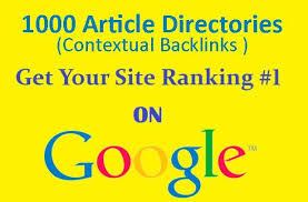 II will create 5000 contextual tiered SEO backlinks for google ranking