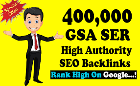 I will build high quality dofollow SEO backlinks google top ranking
