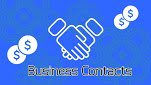 I will solve questions of colombia and help locate business contacts