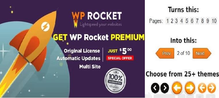 I will speed up your WordPress website & install Theia-post-slider as bonus