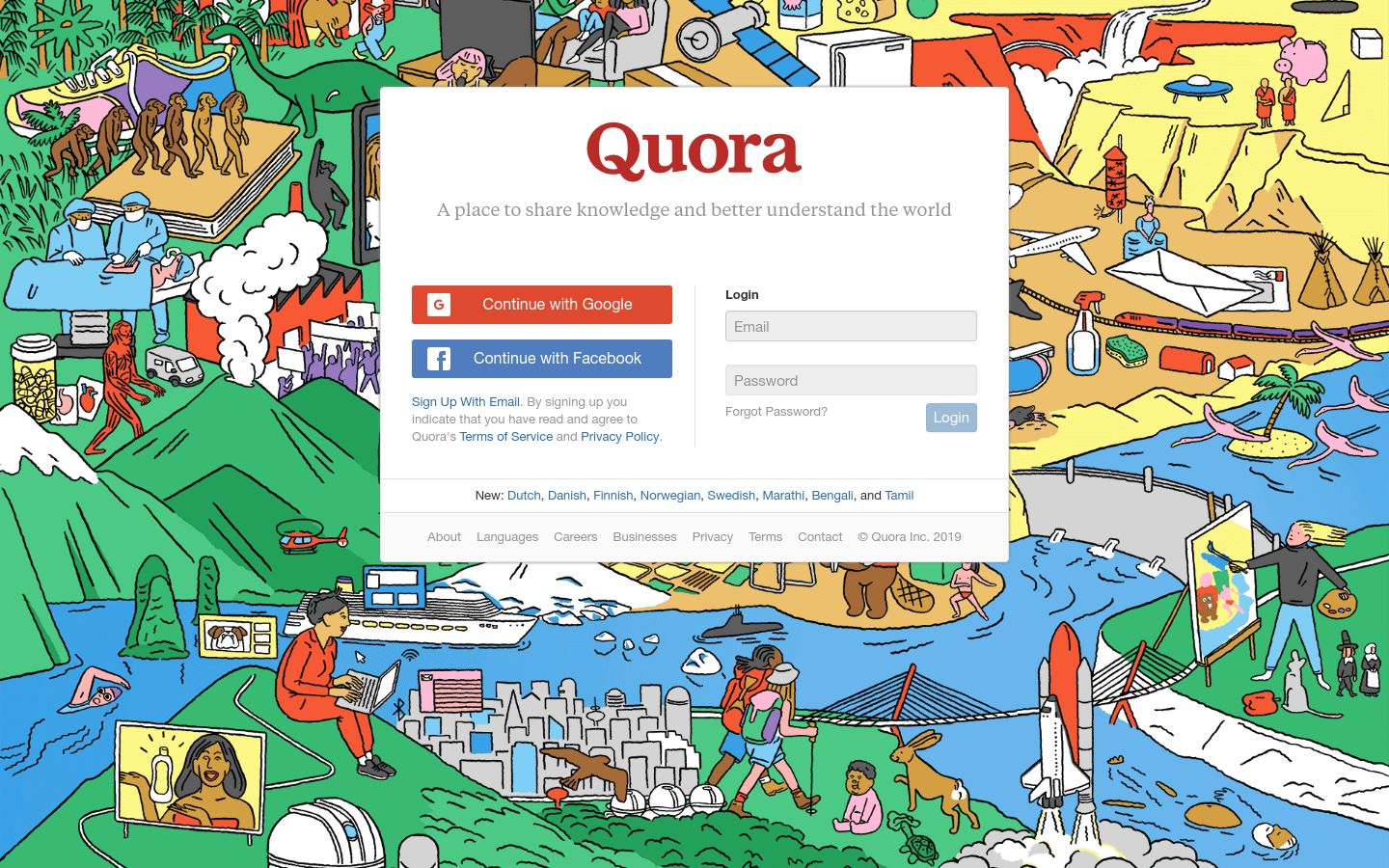 I will help design a forum and Q& A website as quora or stackoverflow