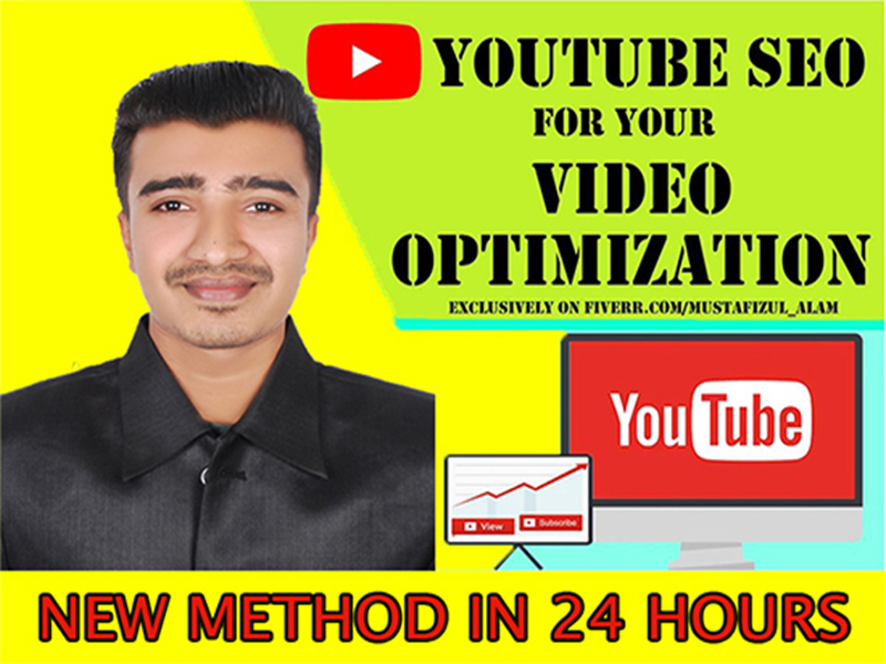 Viral YouTube SEO within 24 hours New Method
