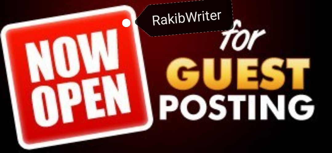 I will Write and Publish 60+ Guest Post with 10 edu Backlinks on High DA Sites