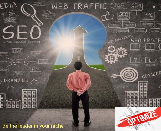 German authority backlinks off page SEO optimization