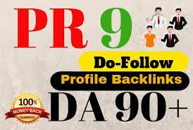100 Blog Commenting Dofollow Profile Backlinks High DA PA google Rank Website Low Obl Traffic