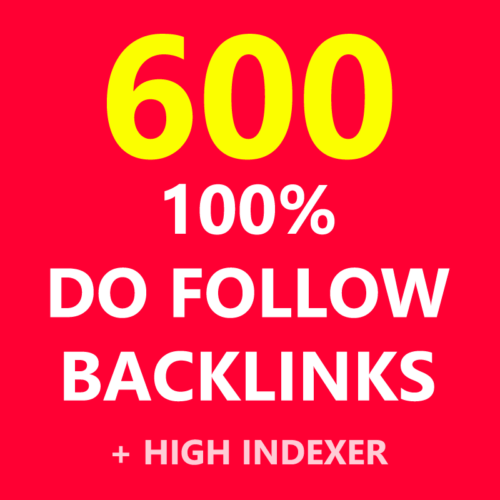 I Will do 600 Blog Comments dofollow Backlinks High DA PA