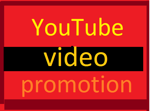 organic YouTube video marketing for your video