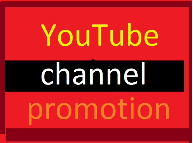 channel promotion Social Media Marketing