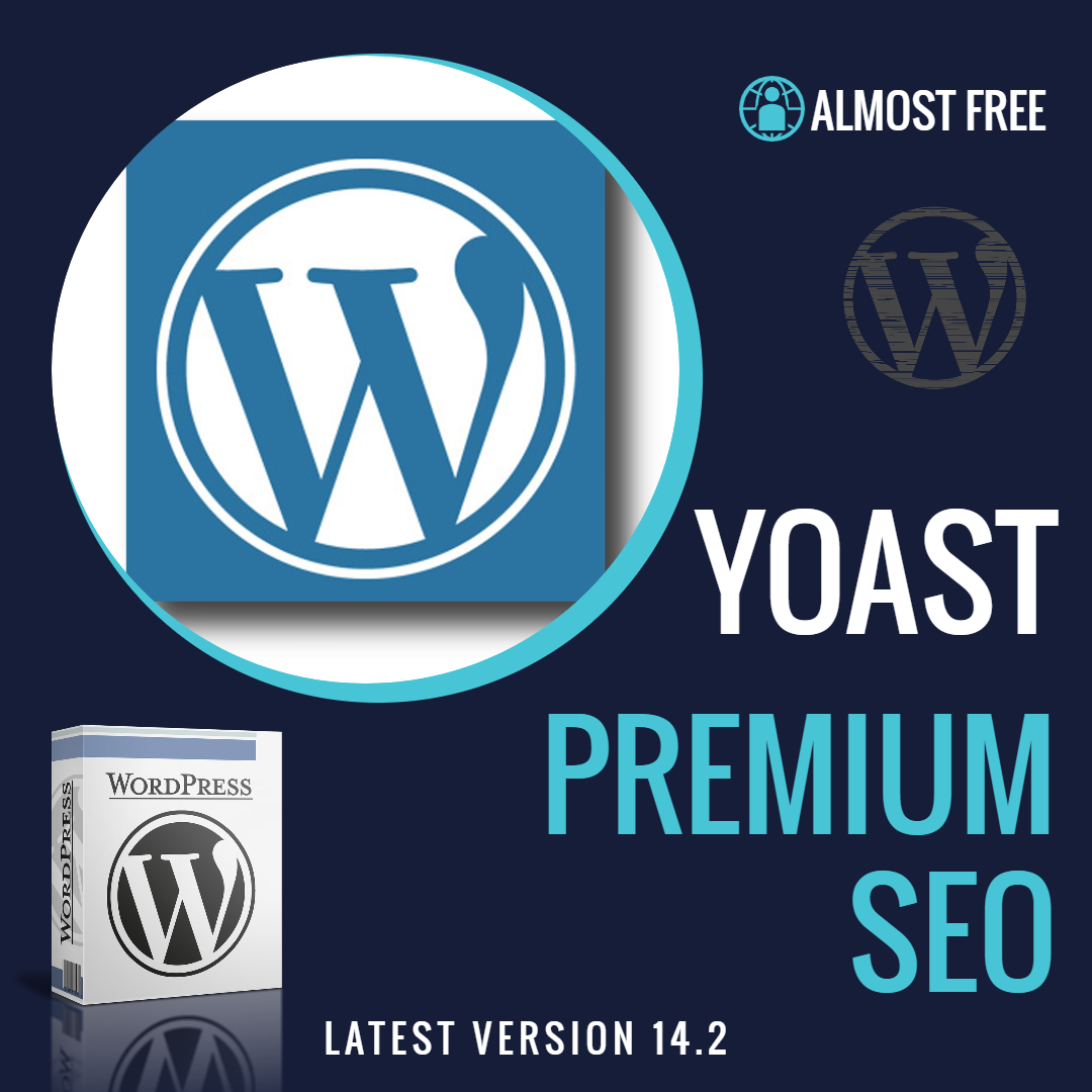 Yoast Premium SEO for WordPress
