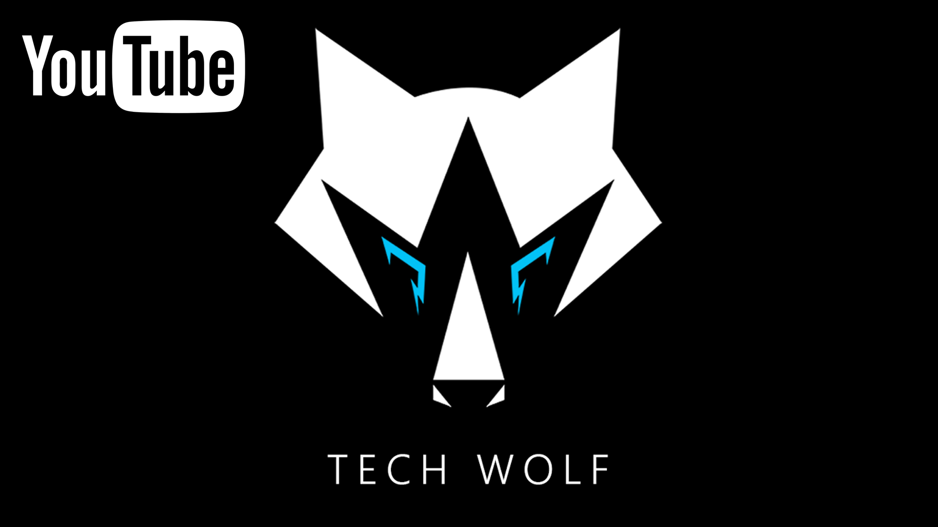 I will give you a shout out on my youtube TECH WOLF