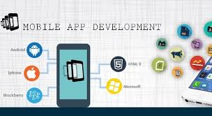 FOR THE BEST EVER APP DEVELOPMENT REFER HERE